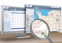 technologie de localisation