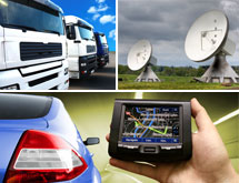Géolocalisation GPS