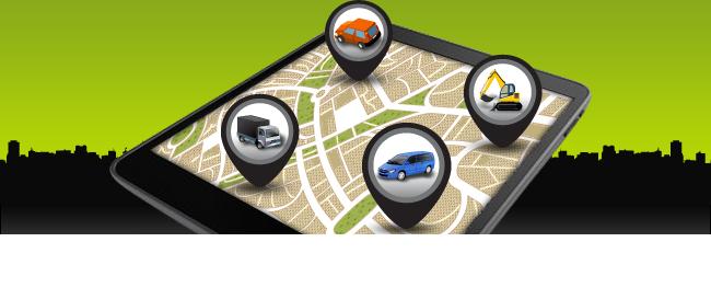 La géolocalisation de véhicules pour entreprise, quel intéret ?